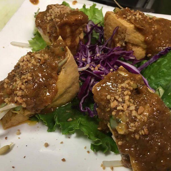 Satay Tofu (4)